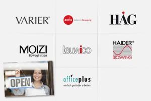 ErgonomieWelt Online-Shop deutscher Fachhandel ergonomischer Stuhl kaufen im Internet