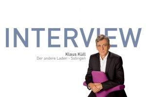 Ergonomiewelt Magazin Interview mit Klaus Küll