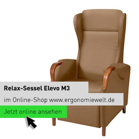 Relax-Sessel Elevo M3