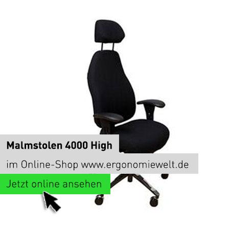 Malmstolen 4000 High