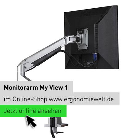 Monitorarm My View 1