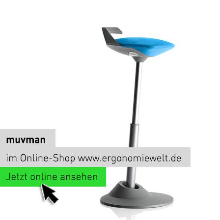 muvman im Online-Shop