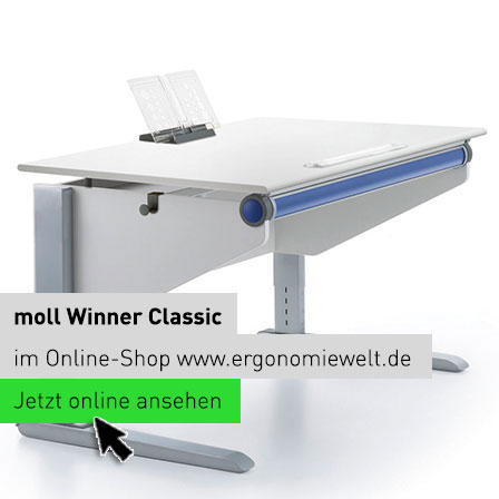moll Winner Classic