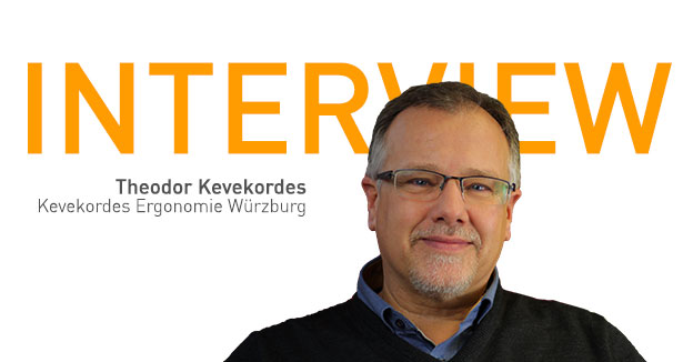 Interview Theodor Kevekordes