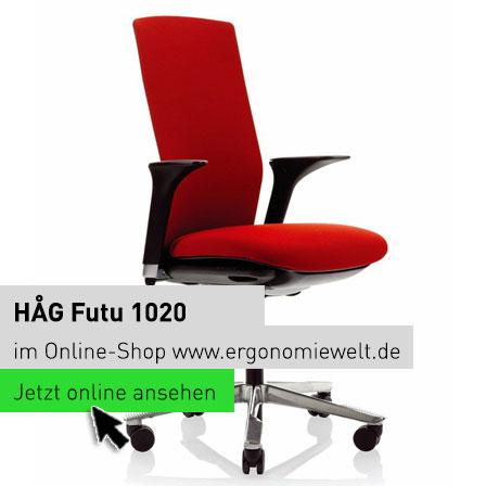 HAG Futu 1200 standard