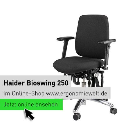 Bioswing 250