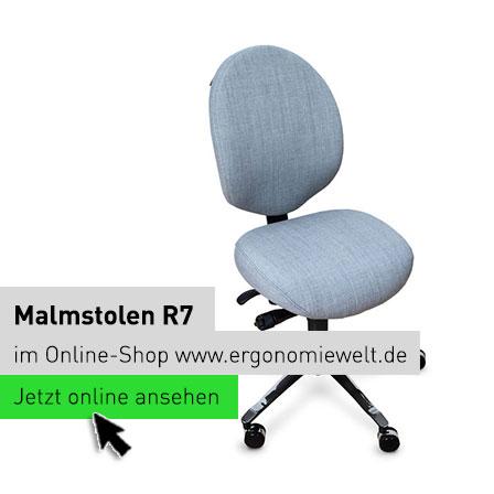 Malmstolen R7 Online Kaufen