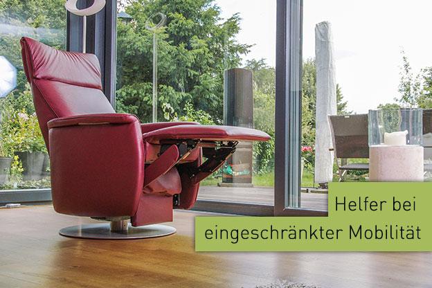Ergonomiewelt | Ergonomische Sessel