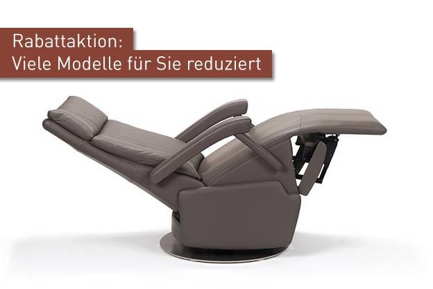 Senioren- und Pflegesessel rabattiert ErgonomieWelt Magazin