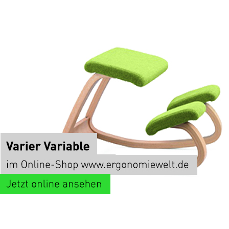 "Blogabbildung mit Shoplink Varier ""Variable"""