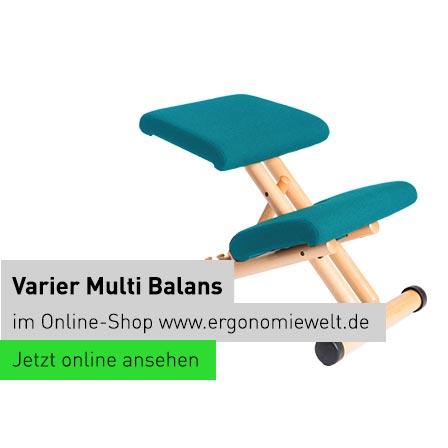 "Ergonomiewelt Varier ""Multi Balans"""