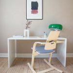 "Varier ergonomischer Stuhl ""Actulum"" Homeoffice"