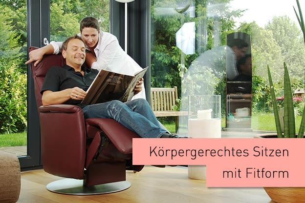 EW Magazin Fitform Körperpergerecht Sitzen-titel
