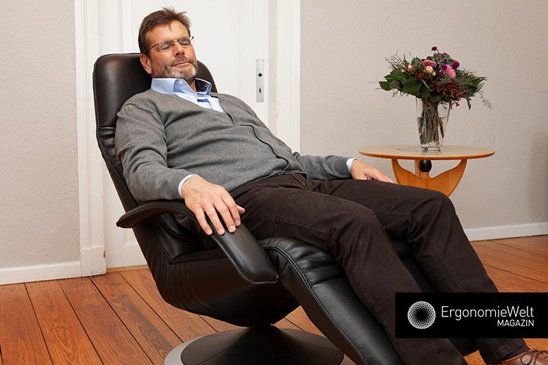 ErgonomieWelt Magazin Blog | Fitform Sessel nach Maß Galerie 1