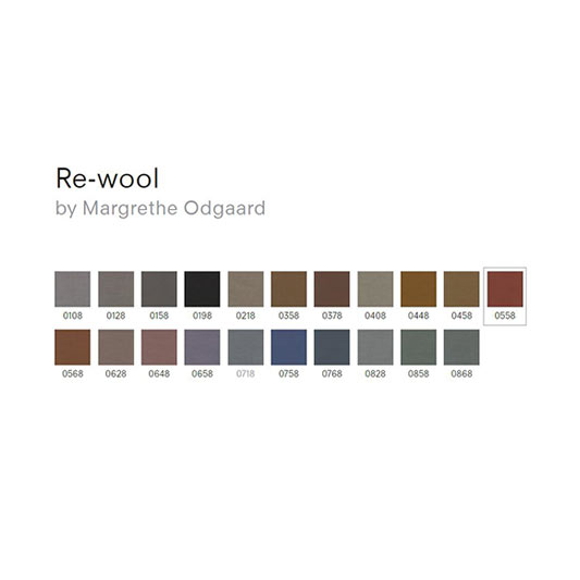 Ergonomiewelt   Stoffmuster- Rewool