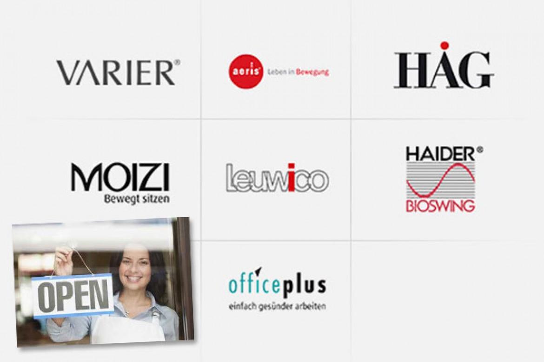 ErgonomieWelt – der Online-Shop des deutschen Fachhandels